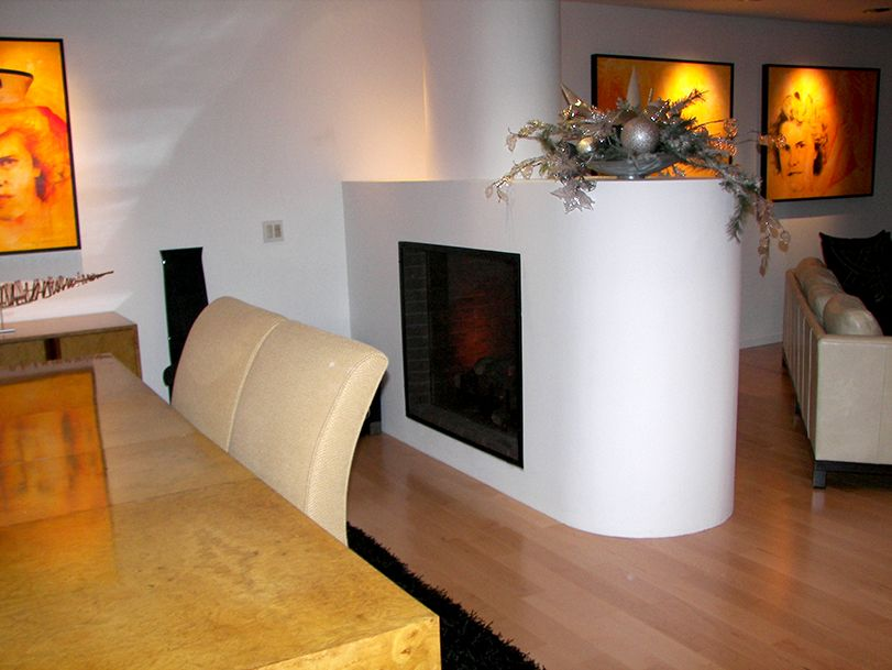 Fireplace Design saratoga fireplace : Examples of Our Craftsmanship